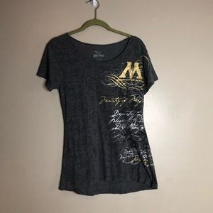 Tops - Harry Potter Ministry of Magic Tee from Universal